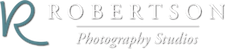 Robertson Seniors – Seattle Senior Portrait Photographer Logo
